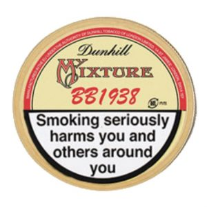 Dunhill-My-Mixture-BB1938-Pipe-Tobacco-50g