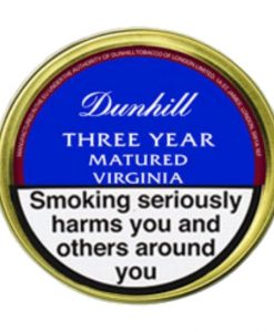 Dunhill-Three-Year-Matured-Virginia-Pipe-Tobacco