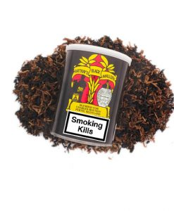 Black Mallory Pipe Tobacco