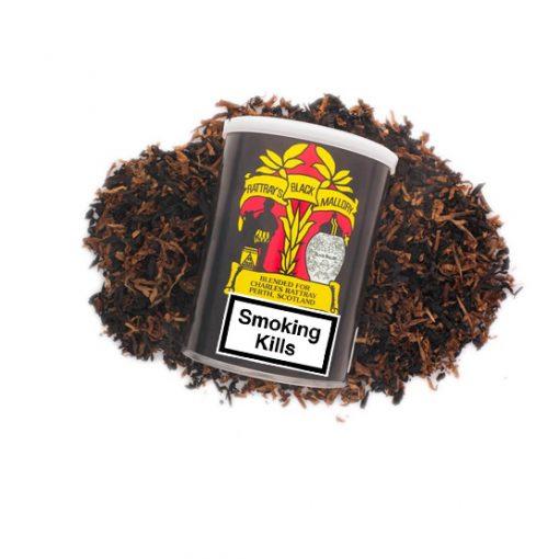 Black Mallory Pipe Tobacco