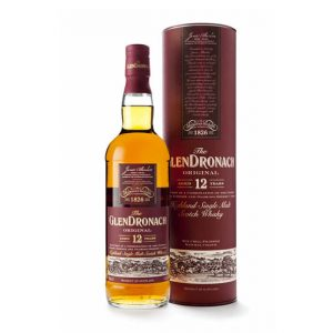 Glendronach whisky - Scotch Whisky