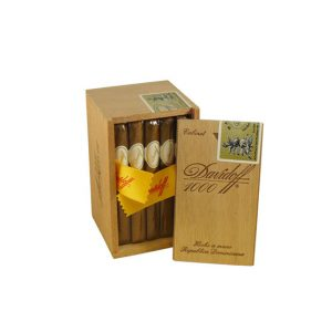 Davidoff 1000 Cigar - Mille Line