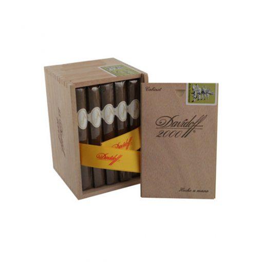 Davidoff 2000 Cigar - Mille Line