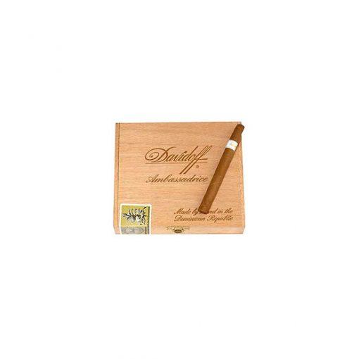 Davidoff Ambassadrice Cigar - Classic Line