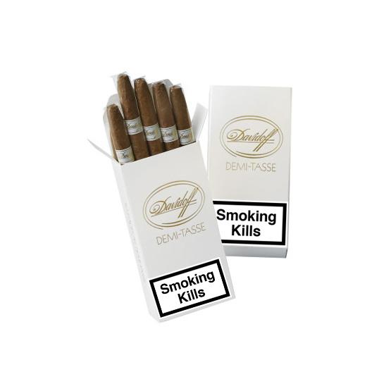 Davidoff Demi Tasse Cigar