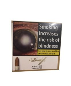 Davidoff Exquisitos Cigar