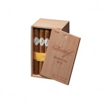 Davidoff Grand Cru No.2 Cigar