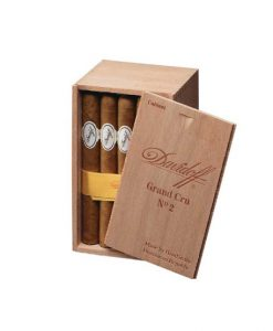 Davidoff Grand Cru No.2 Cigar
