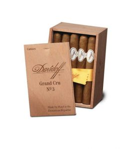Davidoff Grand Cru No.3 Cigar