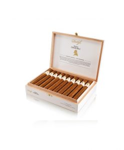 Davidoff Winston Churchill Petit Corona - The Artist Cigar