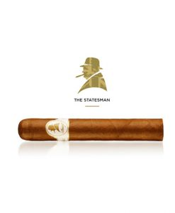 Davidoff Winston Churchill Robusto – The Statesman Cigar