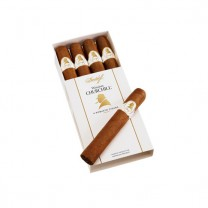 Davidoff Winston Churchill Robusto – The Statesman Cigar