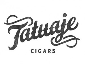 tatuaje cigars logo