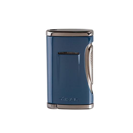 Xikar-Xidris-Blue-cigarette-lighter