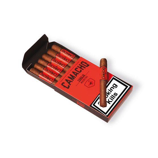 Camacho Machitos Red Corojo