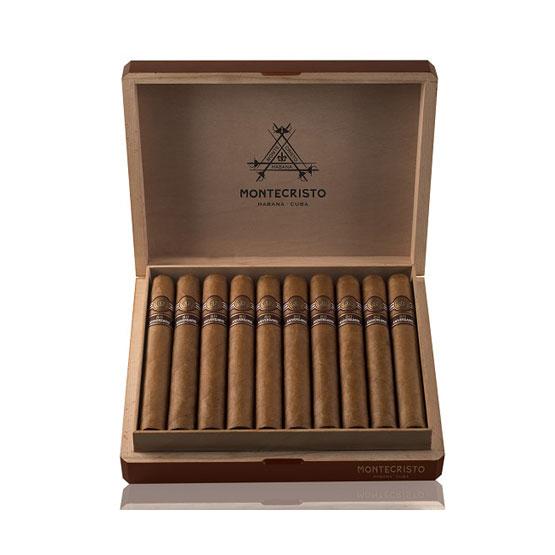 Montecristo 80 Aniversario Cigar