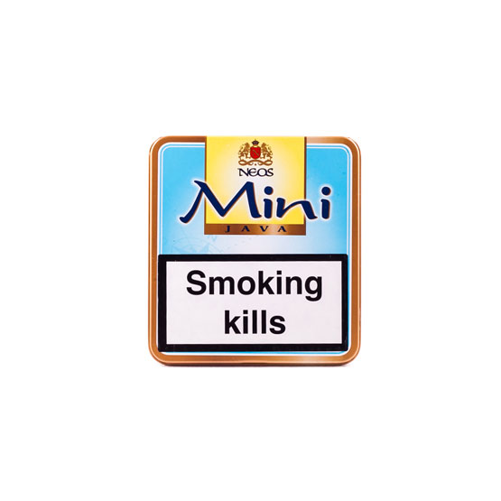 Neos Mini Java Cigars