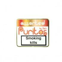 Zahi Flavoured Purito Cigars