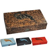 Elie Bleu Billy Goat 110 Cigar Humidor