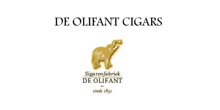 de olifant cigars