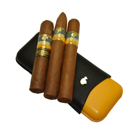 Cohiba Cigar Selection