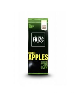 Frizc Double Apple Flavour Card