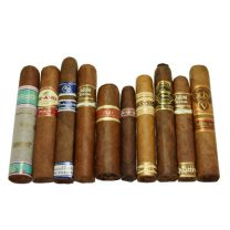 The Canary Cigar Selection
