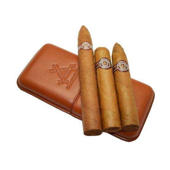 Montecristo Cigar Selection