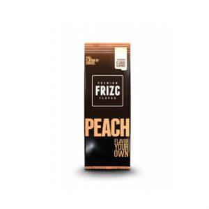 Frizc Peach Flavour Card