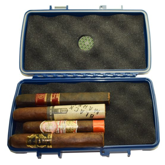 Phileas Fogg Cigar Selection Pack