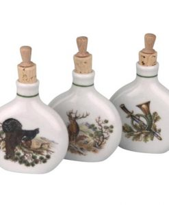 Bavarian Snuff flasks