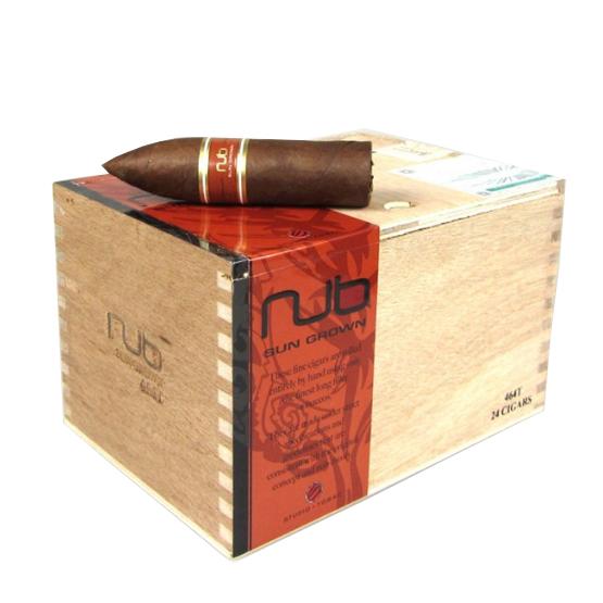 NUB Sungrown 464 Cigar