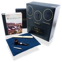 Dunhill Battle of Waterloo Pipe