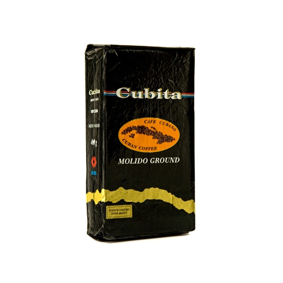 Cubita Cuban Ground Coffee
