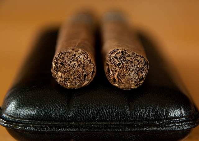 Why your premium cigar may taste bitter