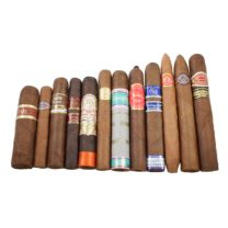 Monthly Cigar Selection