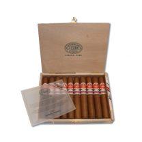 Le Flor de Cano Gran Cano Cigar (UK Regional Edition 2013)