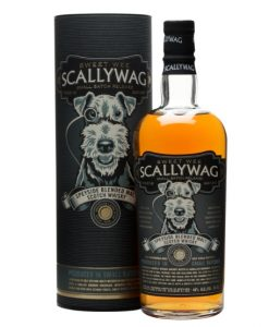 Scallywag Speyside Blended Malt Scotch Whisky