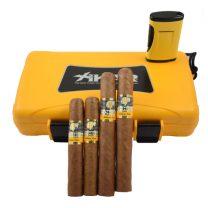 The Amarillo Cigar Selection