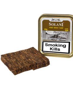 Solani 656 Aged Burley Flake