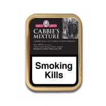 Samuel Gawith Cabbie's Mixture Tobacco