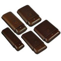 Dunhill Bulldog Cigar Case