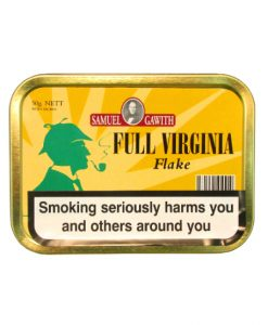 Samuel Gawith Full Virginia Flake Tobacco