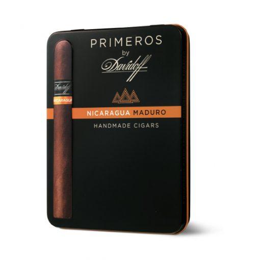 Davidoff Nicaraguan Maduro Primeros Cigars