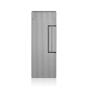 Dunhill Rollagas Barley Ruthenium Plated Lighter