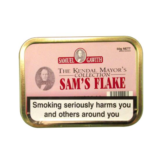 Samuel Gawith Sam's Flake Tobacco