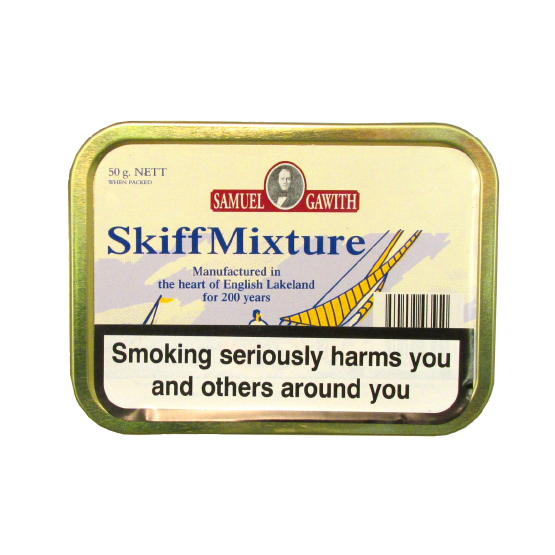 Samuel Gawith Skiff Mixture Tobacco