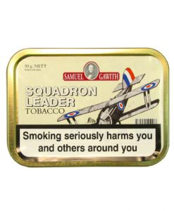 Samuel Gawith Squadron Leader Tobacco