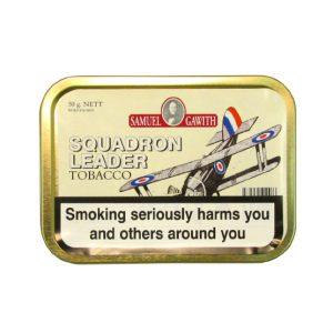 Samuel Gawith Squadron Leader Tobacco