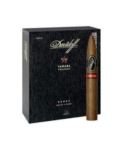 Davidoff Yamasa Piramides Cigar